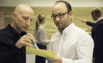 ECM-Projekt bei Wieland-Werke AG: die digitale Einkaufsakte top xRM