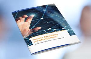 E-Book: Prozesse digitalisieren und optimieren
