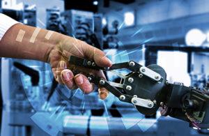 Industrie 4.0: Die Digitalisierung von Unternehmen kommt!