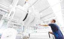 ZOLLERN fertigt innovative Metallprodukte für anspruchsvolle Anwendungen