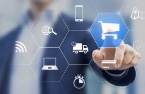 Einkauf 4.0: nur dank Digitalisierung