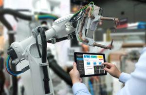Industrie 4.0 ist ohne Predictive Maintenance nicht denkbar