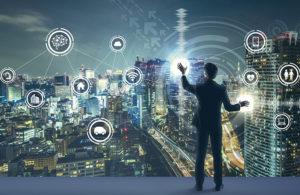 Prozesse, Organisation, Stammdatenqualität und eine performante IT-Infrastruktur: Grundlage für eine erfolgreiche Digitalisierung.