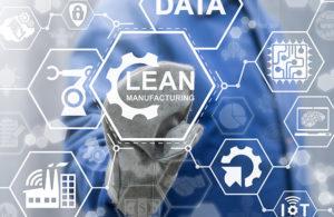 Kennzahlen aus dem MES als Basis für Lean Production