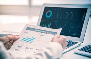 Geschäftsprozesse digitalisieren und Sicherheit bewahren.