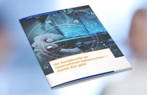 E-Book: Komplexität in der Geschäftswelt bewältigen.