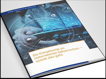 E-Book: Die Komplexität im Unternehmen beherrschen