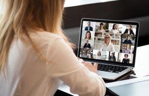 Collaborationtools Collaboration digitale Zusammenarbeit New Work